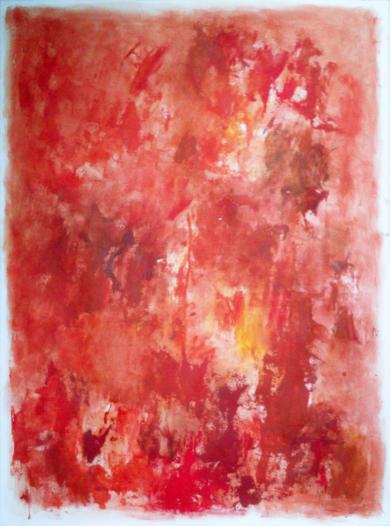 Spring moment|PinturadeLuis Medina| Compra arte en Flecha.es