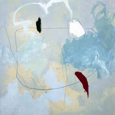 En l'aigua|PinturadePerceval Graells| Compra arte en Flecha.es
