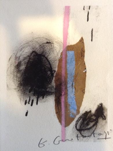 Corte rosa|DibujodeEdurne Gorrotxategi| Compra arte en Flecha.es