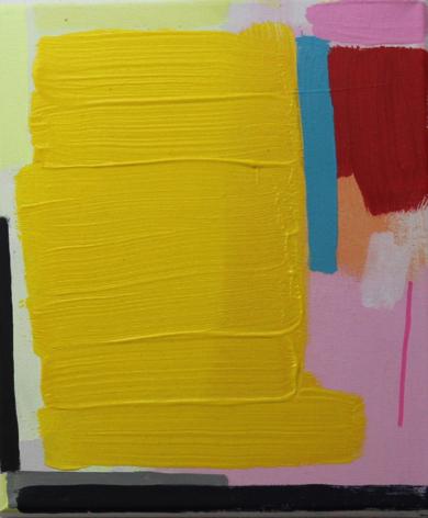 No me gusta el maíz dulce pero me lo como en la ensalada.|PinturadeLúa Gándara| Compra arte en Flecha.es