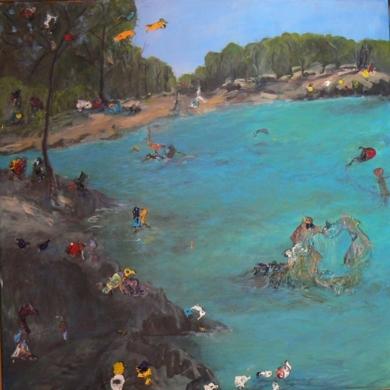 rivera | Compra arte en Flecha.es