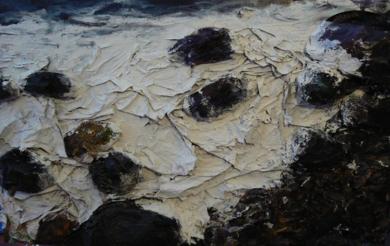 Las Negras|Collagederivera| Compra arte en Flecha.es
