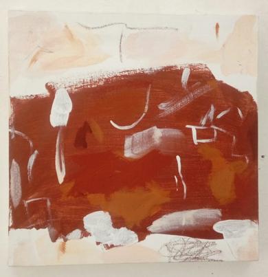 Lugar soñado|PinturadeEduardo Vega de Seoane| Compra arte en Flecha.es