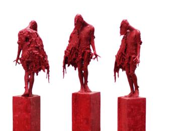 I have a Dream|EsculturadeÁlvaro de Matías| Compra arte en Flecha.es
