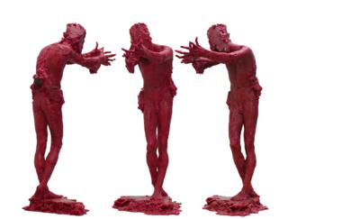 Hombrecillo|EsculturadeÁlvaro de Matías| Compra arte en Flecha.es