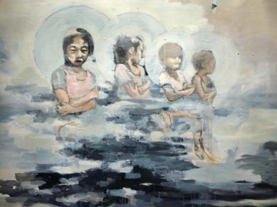Vera Edwards | Compra arte en Flecha.es