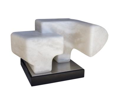 Yunque|EsculturadeBorja Barrajón| Compra arte en Flecha.es