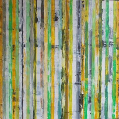 Time Travel|PinturadeFrancisco Santos| Compra arte en Flecha.es