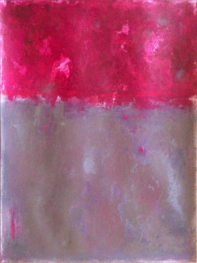 Across of plum|PinturadeLuis Medina| Compra arte en Flecha.es