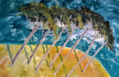 The Last Rays|DibujodeSTEYN| Compra arte en Flecha.es