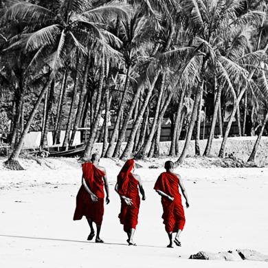 BEACH|FotografíadeTommy Salas| Compra arte en Flecha.es