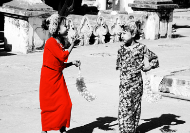 GIRLS|FotografíadeTommy Salas| Compra arte en Flecha.es