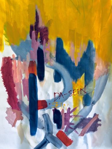 DASEIN|PinturadeIraide Garitaonandia| Compra arte en Flecha.es