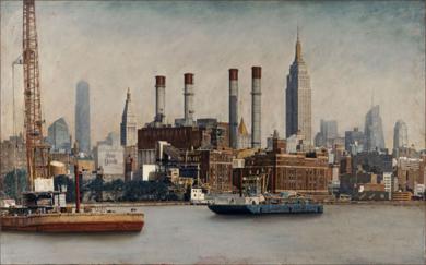 New York Unseen|FotografíadeCarlos Arriaga| Compra arte en Flecha.es