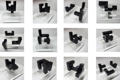 L01|EsculturadeLucia Ballarin| Compra arte en Flecha.es