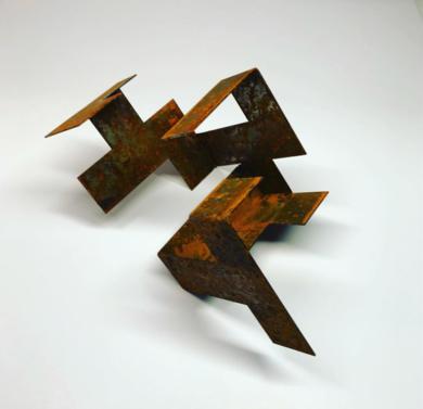 CB1|EsculturadeLucia Ballarin| Compra arte en Flecha.es