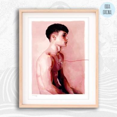 Arteria|PinturadeBran Sólo| Compra arte en Flecha.es