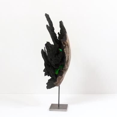Ónice / Serie Lúmen|EsculturadeCarmma| Compra arte en Flecha.es