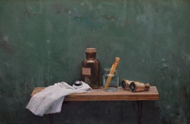 LUIS    GOMEZ    MACPHERSON | Compra arte en Flecha.es