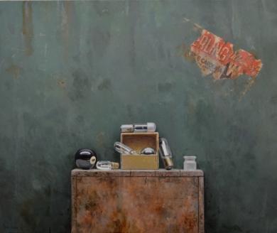 Sterling|PinturadeLUIS    GOMEZ    MACPHERSON| Compra arte en Flecha.es
