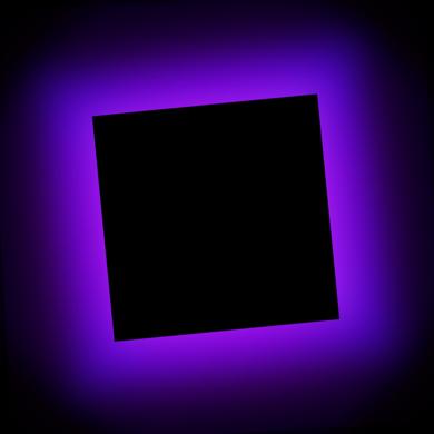 Eclipse, Blue to Indigo|DigitaldeAndy Sotiriou| Compra arte en Flecha.es