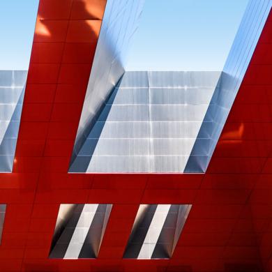 Museo de Arte Reina Sofia,  Madrid|FotografíadeAndy Sotiriou| Compra arte en Flecha.es