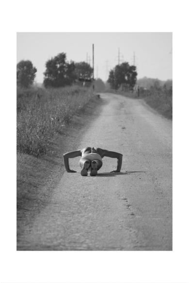 El hombre araña|DigitaldeBalbuena| Compra arte en Flecha.es