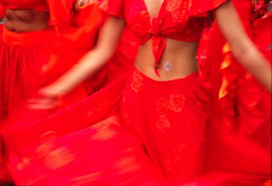 Dancers|FotografíadeAires| Compra arte en Flecha.es