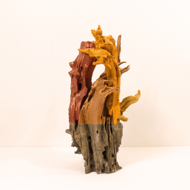 Pira / Serie Abantos|EsculturadeCarmma| Compra arte en Flecha.es
