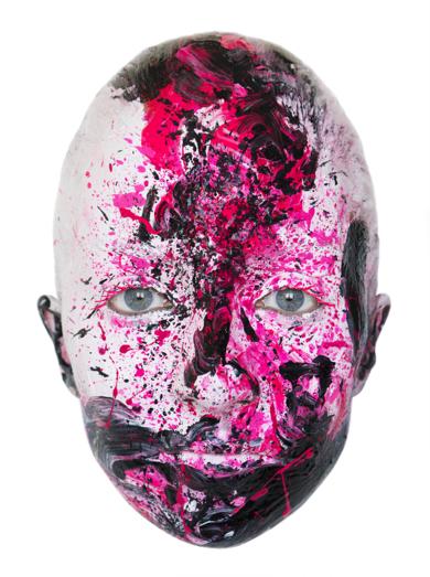 """Pink Paradise""|FotografíadeElvira Carrasco| Compra arte en Flecha.es"