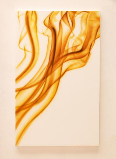 Warm Veil|PinturadeNASEL| Compra arte en Flecha.es