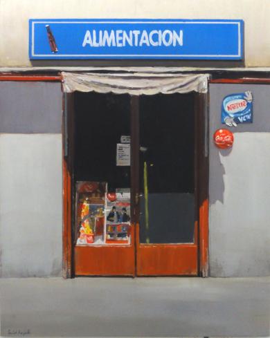 ALIMENTACION|PinturadeSaid Rajabi| Compra arte en Flecha.es