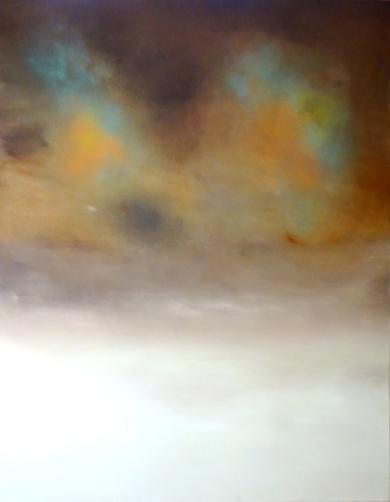 Siempre estás en mi|PinturadeEsther Porta| Compra arte en Flecha.es
