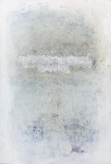 Whiteboard. Noise Serie I|PinturadeAna Dévora| Compra arte en Flecha.es