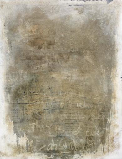Noise|PinturadeAna Dévora| Compra arte en Flecha.es