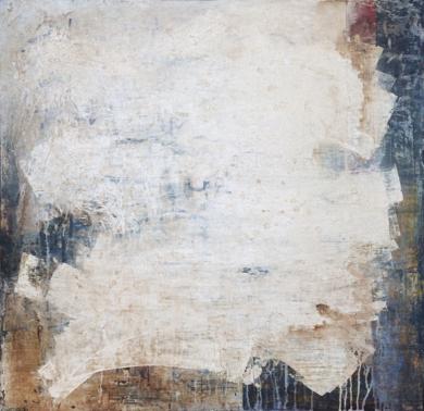 NOISE III|PinturadeAna Dévora| Compra arte en Flecha.es