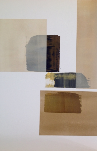 SERIE FRAGMENTOS|PinturadeJAVIER MACHIMBARRENA| Compra arte en Flecha.es