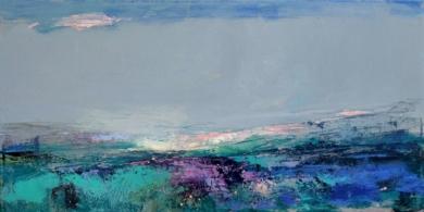 Late Summer 2|PinturadeMagdalena Morey| Compra arte en Flecha.es
