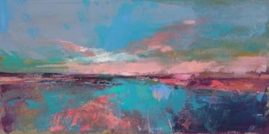 Late Summer 3|PinturadeMagdalena Morey| Compra arte en Flecha.es