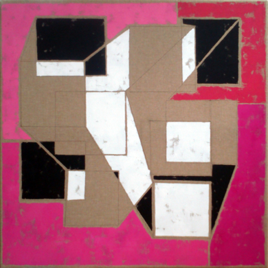 Espacio 7|PinturadeLuis Medina| Compra arte en Flecha.es