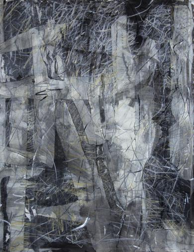 Our times I|CollagedeClaudio Palazzo| Compra arte en Flecha.es