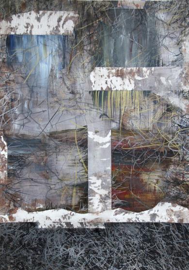 Our times V|PinturadeClaudio Palazzo| Compra arte en Flecha.es