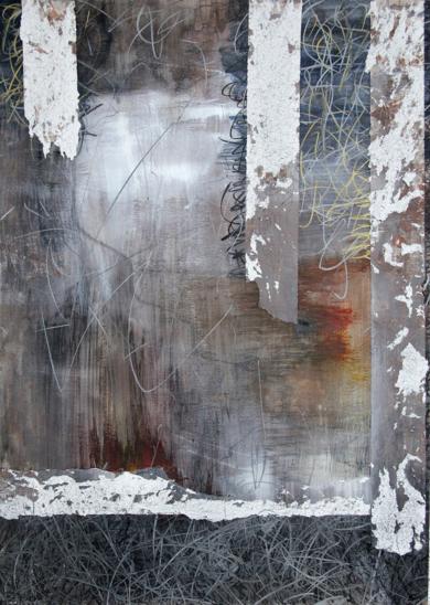 Our times IX|PinturadeClaudio Palazzo| Compra arte en Flecha.es