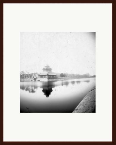 Ciudad prohibida. Pekín|FotografíadeFotolateras| Compra arte en Flecha.es