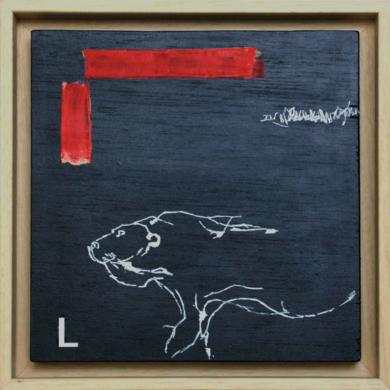 Levedad|CollagedeAntonio  Vázquez| Compra arte en Flecha.es