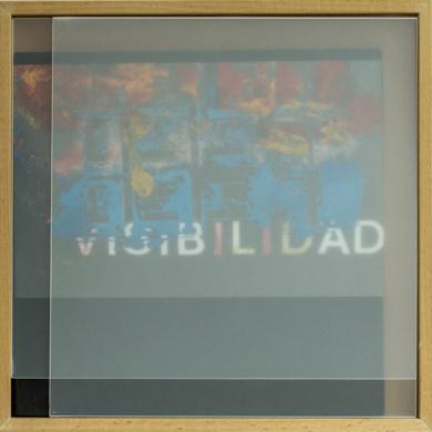 Visibilidad|CollagedeAntonio  Vázquez| Compra arte en Flecha.es