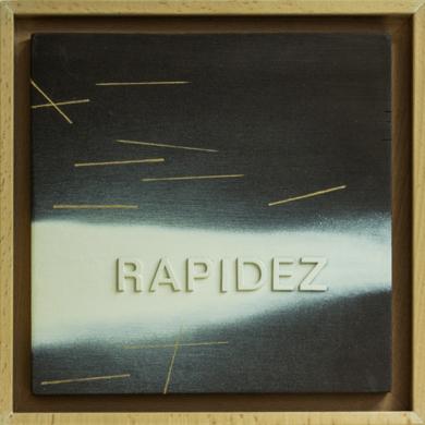 Rapidez|CollagedeAntonio  Vázquez| Compra arte en Flecha.es