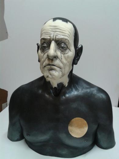 Sold Out/Soul Out|EsculturadeFrancisco Hernández Díaz| Compra arte en Flecha.es