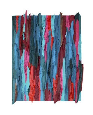 Eucalipto XVII|PinturadeCrisdever| Compra arte en Flecha.es