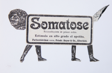 LEÓN SOMATOSE|CollagedeSINO| Compra arte en Flecha.es